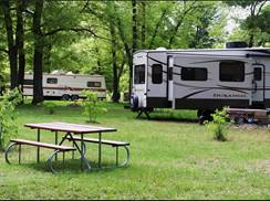 Image for Clark County Mead Lake Campground